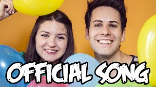 ME CONTRO TE OFFICIAL SONG - MANU [Speciale 500.000 Iscritti]
