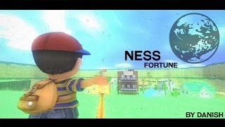 Fortune – A Ness Montage