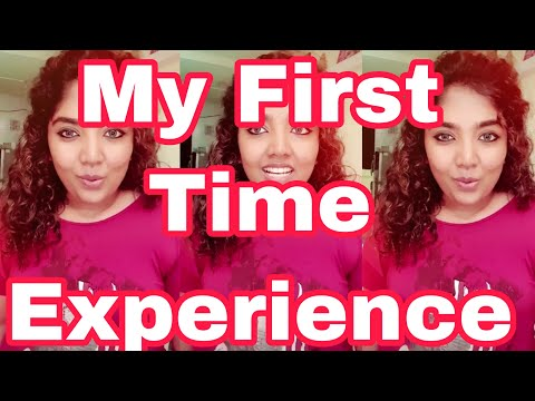 🔞First Time போடும்போது Experience | Tamil Video