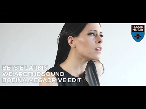 Betsie Larkin - We Are The Sound
