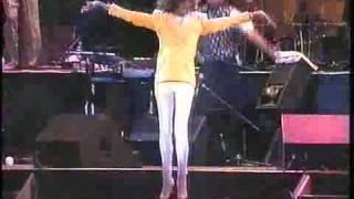 Whitney Houston - I´m Every Woman - HQ Live BRAZIL