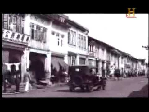 Dr. Mahathir Mohamad's Biography Part 1 (2 of 4)