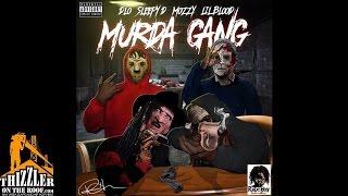 D-Lo ft. Sleepy D, Mozzy & Lil Blood - Murda Gang [Thizzler.com]