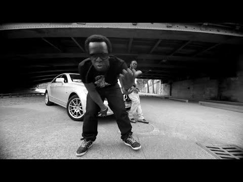 Youssoupha - Clashes (Clip officiel)