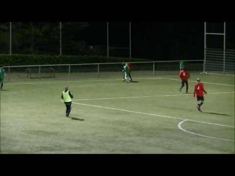 AMICAL SENIORS CRAPONNE 1 - FC SEVENNE (3-4) 1ERE MI-TEMPS