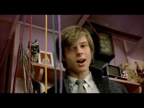 Deep End (1970) -Mike Steals The Cut-out In Soho