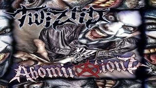 Download Lagu Twiztid - It's Hard To Smile When You're… - Abominationz Mp3