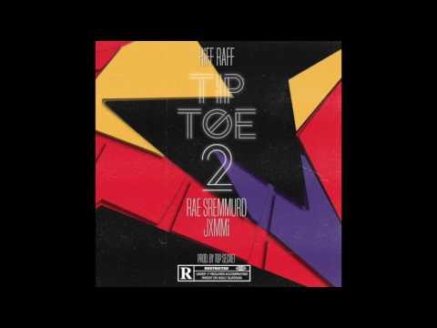RiFF RAFF x Slim Jxmmi of Rae Sremmurd Tip Toe 2 WSHH Exclusive   Official Audio