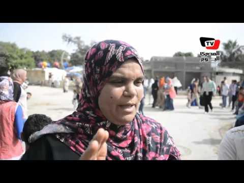 أهالي الإسكندرية يشتكون من تدهور أوضاع حديقة الحيوان