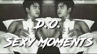 Download Video D.O. (EXO) SEXY MOMENTS MP3 3GP MP4