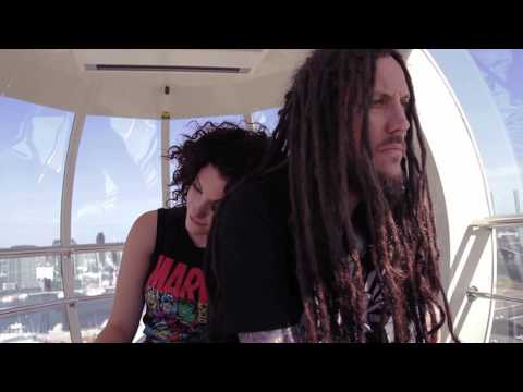 WATCH: Korn's Brian