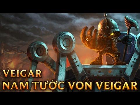 Nam Tước Von Veigar - Baron Von Veigar