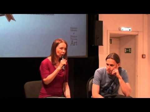 Ко Дню молодежи. Показ работ российских участников Каннского кинофестиваля 2015 года