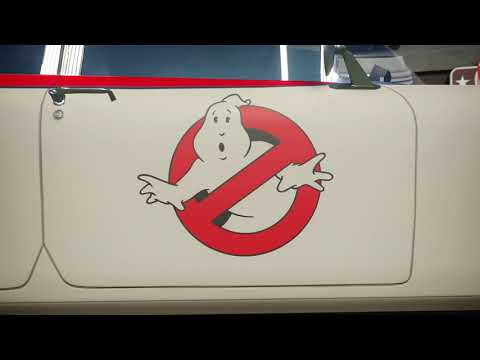 PLANET COASTER  Ghostbusters  Trailer 2019