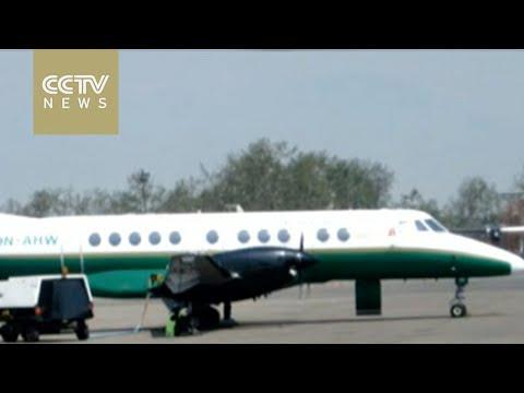 В горах Непалу пропав літак з 23 людьми на борту (відео)