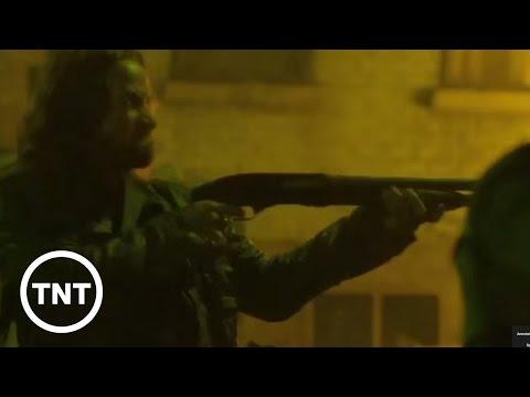 Avance Temporada 2 | Falling Skies | TNT