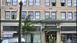 Arcata (CA) United States  city pictures gallery : Hotel Arcata - United States Hotels