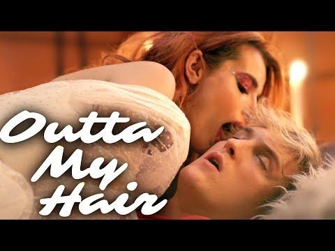 Logan Paul - Outta My Hair [Official Music Video] (видео)