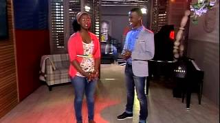 Interview With Zahara (26.10.2012)