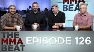 The MMA Beat Live - October 20, 2016 by MMA Fighting