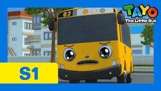 Video Hiểu lầm của Rani l mùa 1 tập 19 l Tayo xe bus nhỏ MP3, 3GP, MP4, WEBM, AVI, FLV Juli 2019