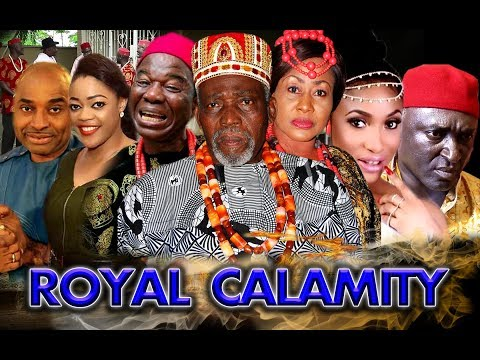 Royal Calamity Season 1&2 - 2018 Latest Nigerian Nollywood Movie Full HD | 1080p