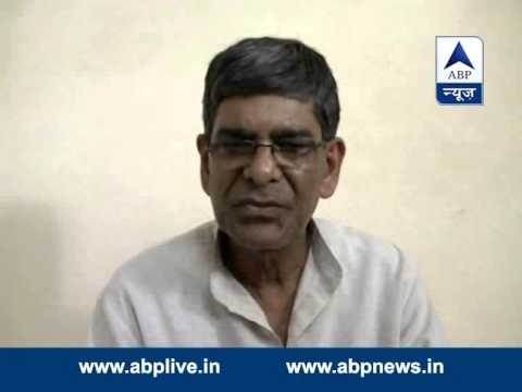 Killed trainee IPS official s father demands CBI probe  family suspects conspiracy 30 August 2014 05 PM