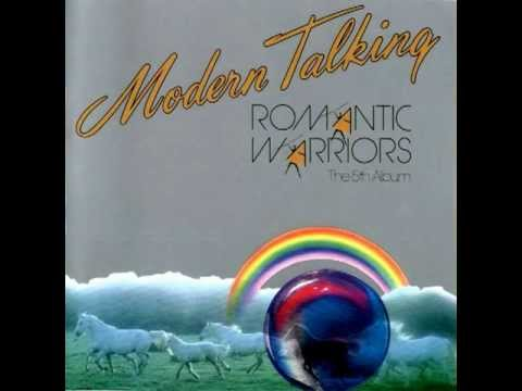 Tekst piosenki Modern Talking - Romantic warriors po polsku