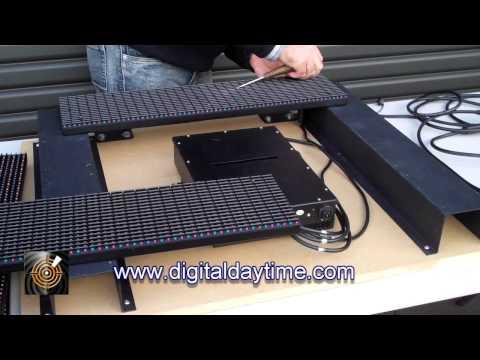 Martin 2140 lc panels