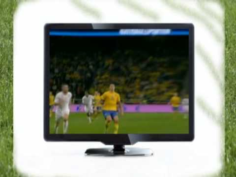 Сумасшедший гол Ибрагимовича Швеция 4-2 Англия
