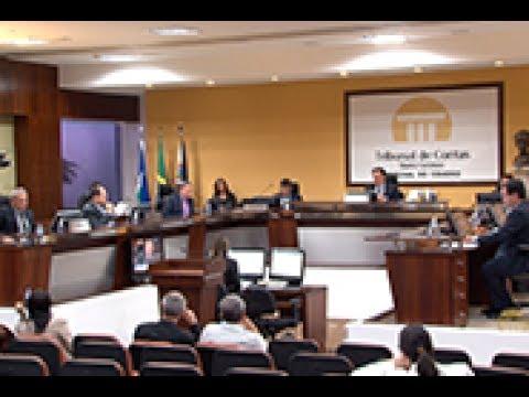 TCE Notícias - Empresa de coleta de lixo garante ao TCE recursos para salários...