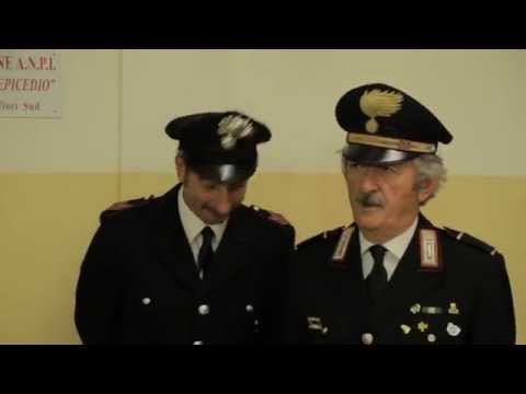 carabinieri si nasce!!!! imperdibile