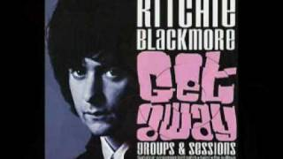 Satan's Holiday With Ritchie Blackmore