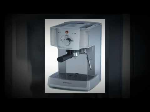 Espressione Café Minuetto Professional Thermoblock Espresso Machine