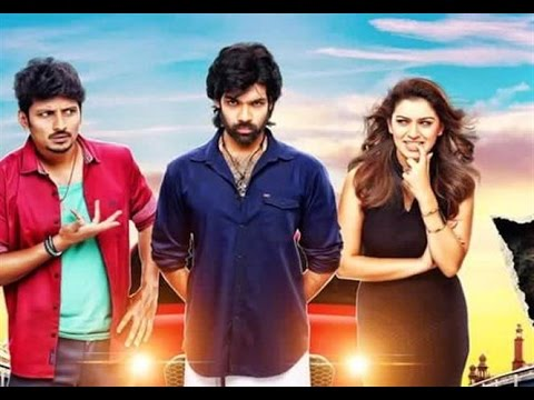 Rajini fans angry over Pokkiri Raja | Jeeva, Hansika, Sibiraj | Review