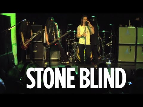 "Slash feat. Myles Kennedy & the Conspirators ""Stone Blind"" // Octane // SiriusXM"