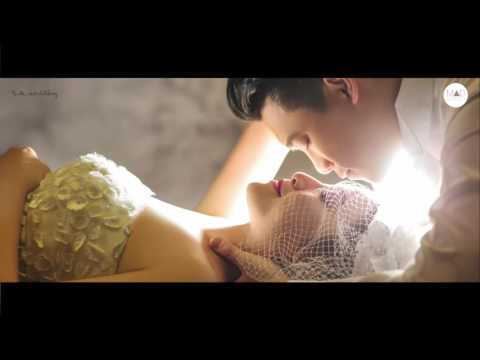 Mad Couple  × S.a. Wedding - 我們結婚了