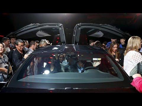 Model X της Tesla για ένα «βιώσιμο κόσμο» – economy