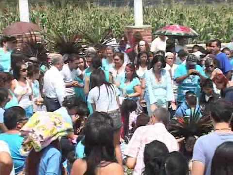 Ceremonia Foco Angelus Tonal 25-09-11 - pte 5