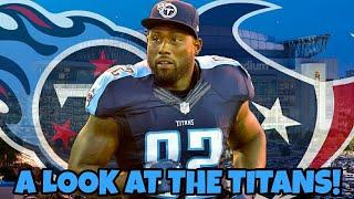 Video A look at the 2017 Tennessee Titans so far! MP3, 3GP, MP4, WEBM, AVI, FLV Oktober 2017