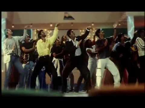 Kadikkum Joke Ondru - Goodluck - Prashant & Riya Sen - Tamil movie Songs