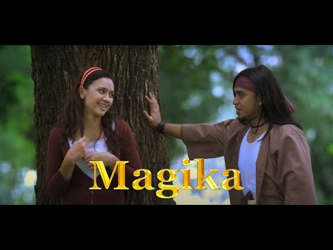 Magika - Full Movie