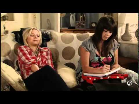 Sophie & Sian (Coronation Street) – October 18 2010