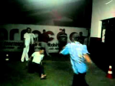 Atitude Brasil Capoeira Porto Feliz
