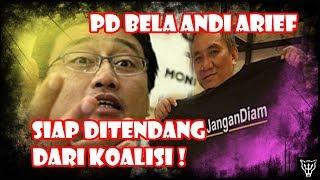 Video Demokrat Bela Andi Arief, Siap Dit3nd4n6 dari Koalisi, Berlagak Bijak Demi Membangun Citra Partai MP3, 3GP, MP4, WEBM, AVI, FLV Agustus 2018