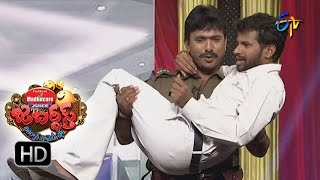 Video Jabardasth - Adhire Abhinay Performance - 14th April 2016 - జబర్దస్త్ MP3, 3GP, MP4, WEBM, AVI, FLV Mei 2018
