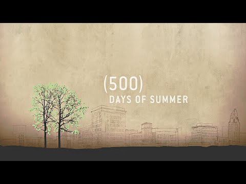[500] Days of Summer(2009)