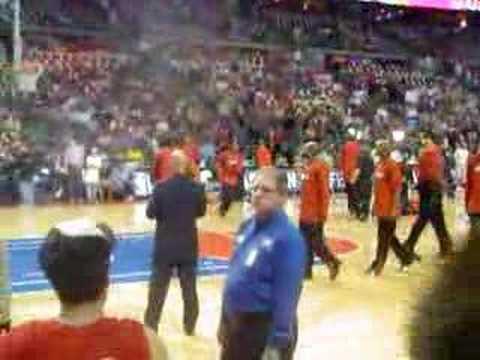 Pistons Courtside 4