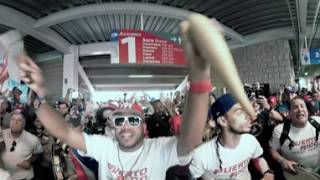 Virtual Reality 360: Fans of Puerto Rico celebrate their team's victory over Team Italy. Check out http://MLB.com/video for more! About MLB.com: Baseball Com...