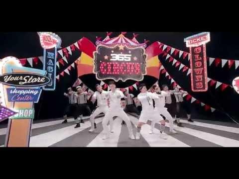 Hai Cô Tiên Dance Version